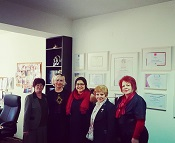 Meeting with Women's Association from Bitola